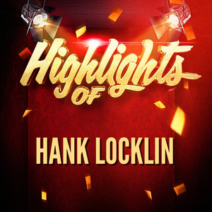 Highlights of Hank Locklin album