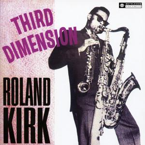 Third Dimension album