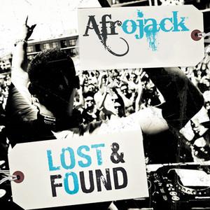 Lost & Found Albumcover