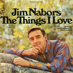 The Things I Love album