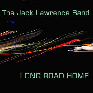 The Jack Lawrence Band