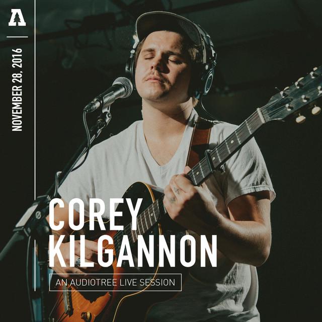 Corey Kilgannon on Audiotree Live