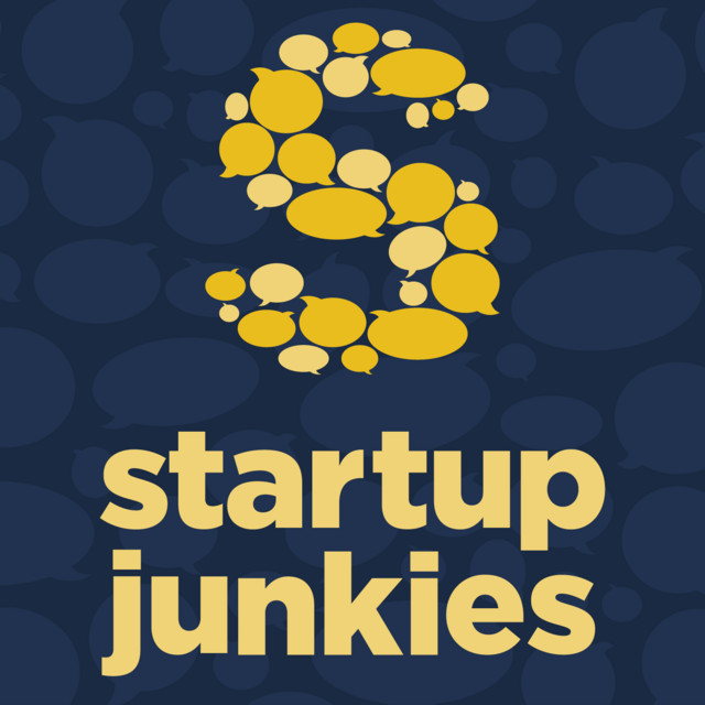 The Startup Junkies Podcast on Spotify