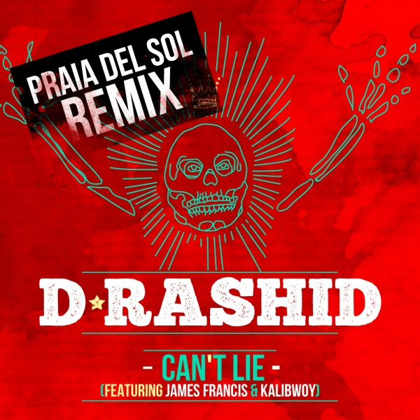 Can't Lie (Praia Del Sol & Renco Dub Remix)