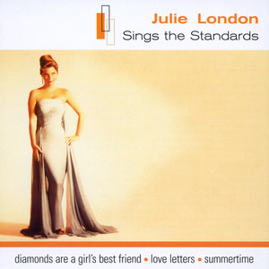 Julie London Fly Me to the Moon cover