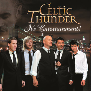Celtic Thunder, Damian McGinty Standing On The Corner cover