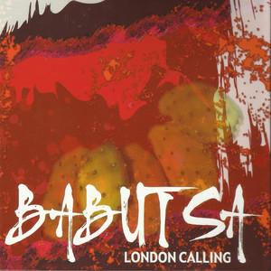 London Calling Albümü