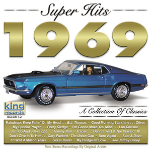 Super Hits 1969