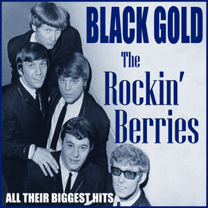 The Rockin' Berries - Black Gold album