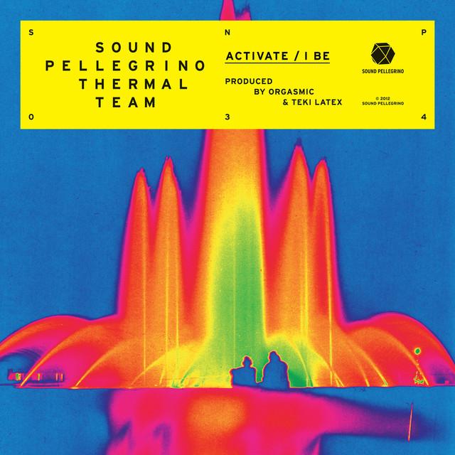 Sound Pellegrino Thermal Team