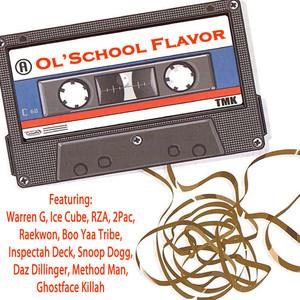 Ol'school Flavor