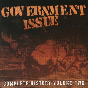 Complete History, Volume Two album