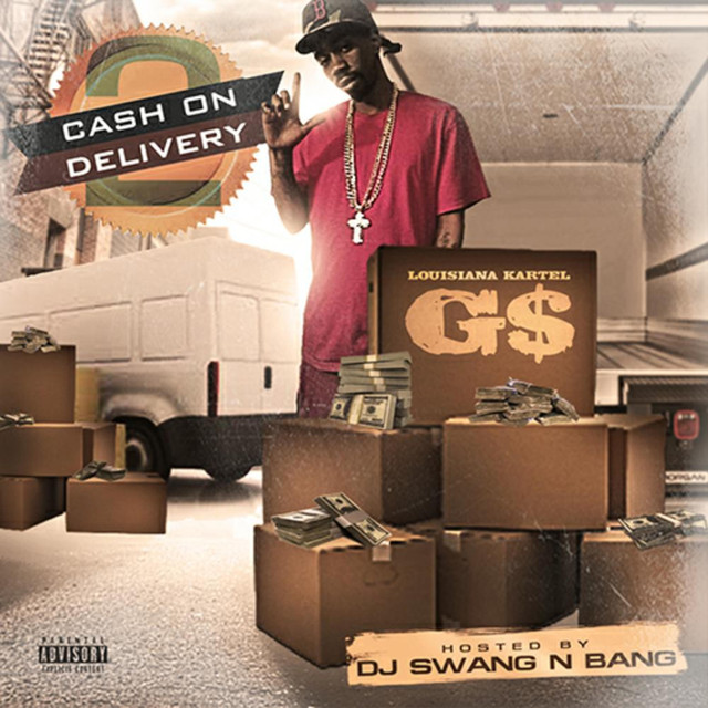 Cash on Delivery 2