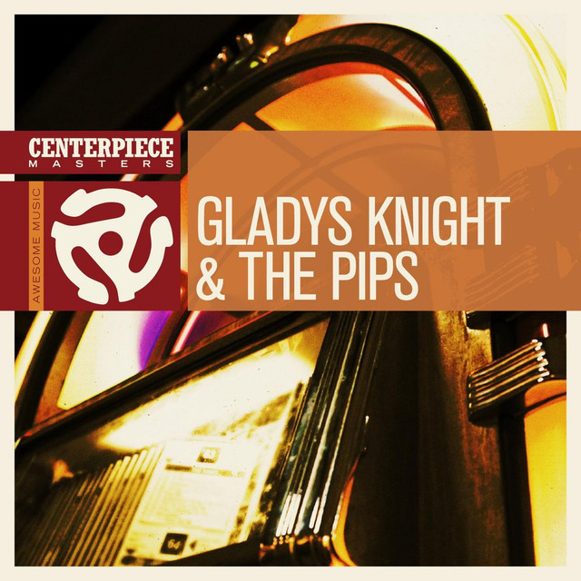 Gladys Knight & The Pips Letter Full of Tears album cover