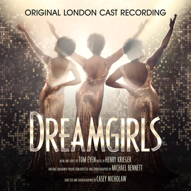 Original London Cast of Dreamgirls