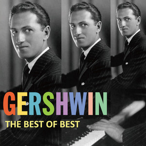 Gershwin The Best Of Best album