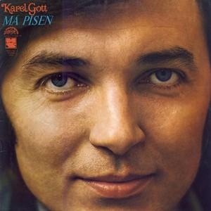 Karel Gott - Má píseň (pův. LP)