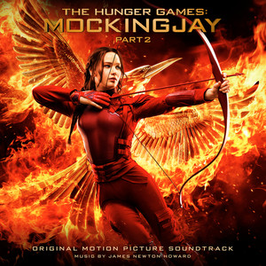The Hunger Games: Mockingjay, Part 2 album