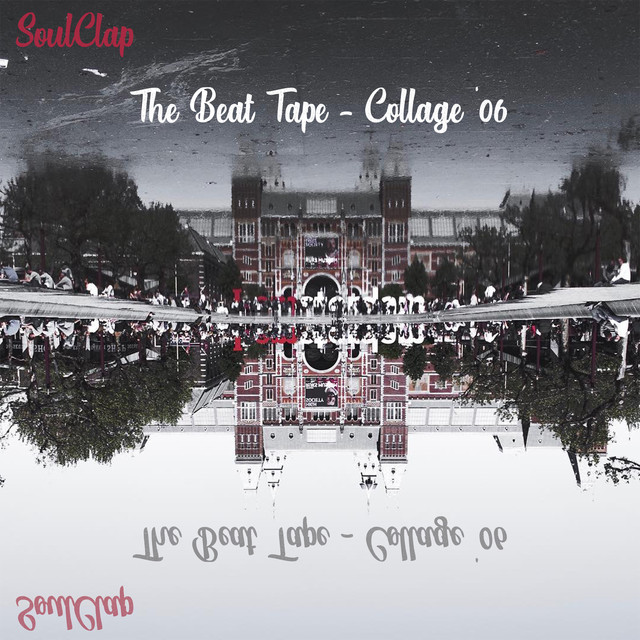 The Beat Tape Collage 06