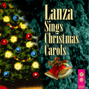 Lanza Sings Christmas Carols album