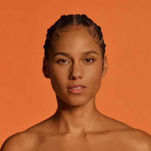 Image Alicia Keys