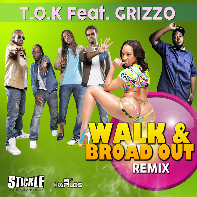 T.O.K feat. Grizzo