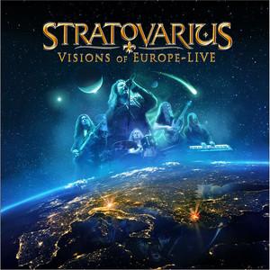 Visions of Europe (Reissue 2016 Live) album