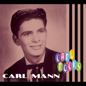 Carl Rocks album