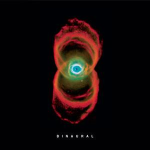 Binaural Albumcover