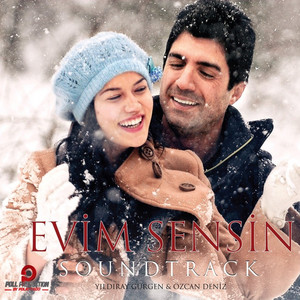 Evim Sensin (Soundtrack) Albümü