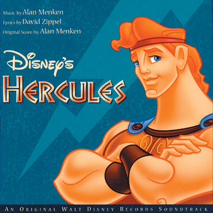 Hercules (Original Motion Picture Soundtrack) album