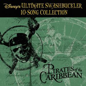 Disney's Ultimate Swashbuckler Collection album