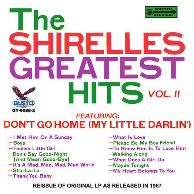 Greatest Hits - Volume 2