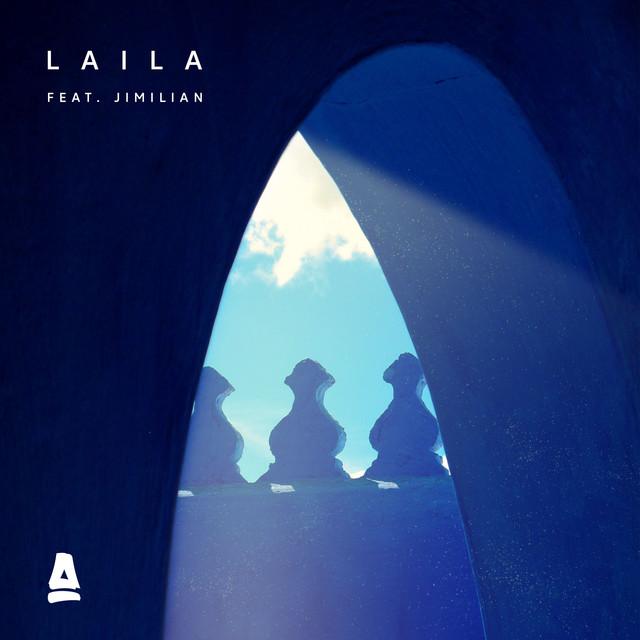 Laila (feat. Jimilian)