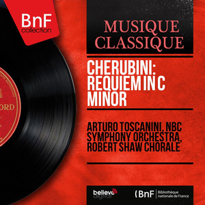 Cherubini: Requiem in C Minor (Mono Version) album