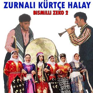 Zurnalı Kürtçe Halay (Bismilli Zeko 2) Albümü
