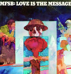 Love Is the Message album
