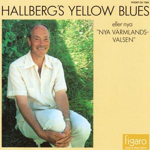 Hallberg's Yellow Blues album