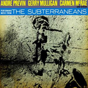 The Subterraneans album