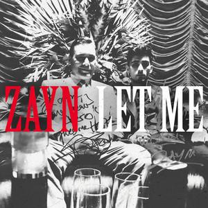 Let Me Albümü