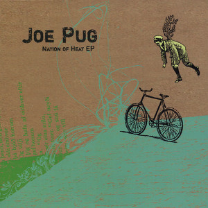 Joe Pug, I Do My Father's Drugs på Spotify