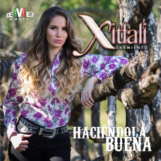 Haciéndola Buena Albumcover