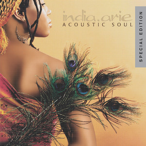 Acoustic Soul - Special Edition Albumcover