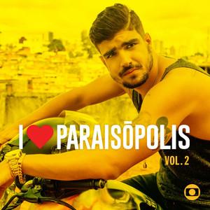 I Love Paraisópolis - Vol. 2 Albumcover