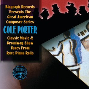 Mel Tormé, Cole Porter What Is This Thing Called Love cover