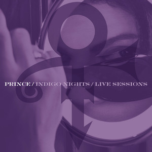 Indigo Nights / Live Sessions album