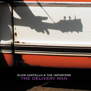 Elvis Costello & The Imposters Nothing Clings Like Ivy cover