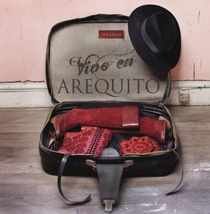 Vivo en Arequito album