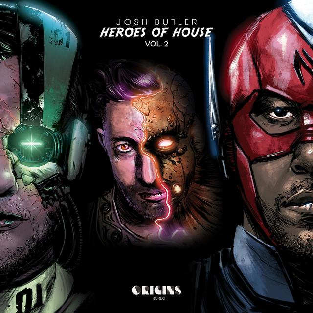 Heroes of House, Vol. 2