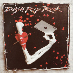 Dash Rip Rock album